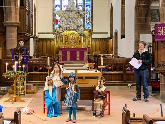Children's Nativity 2020