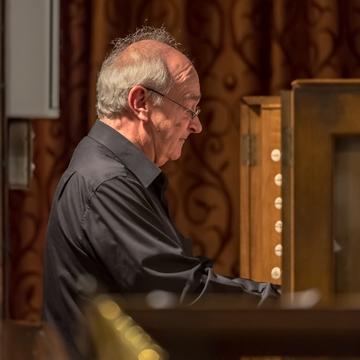 John Brierley Organ Recital